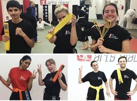 TMAP October Grading - Adults