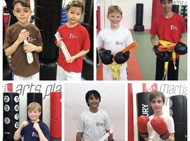 TMAP March Grading - Juniors
