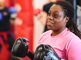 5 Reasons Why Kickboxing is Great For You