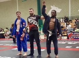 NAGA Tournament 2019