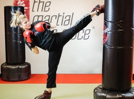 TMAP's Kickboxing Equipment Guide